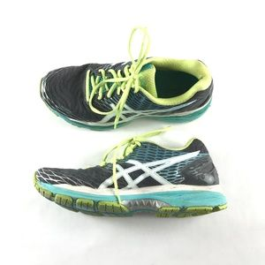 ASICS Gel Nimbus 18 Running Shoes